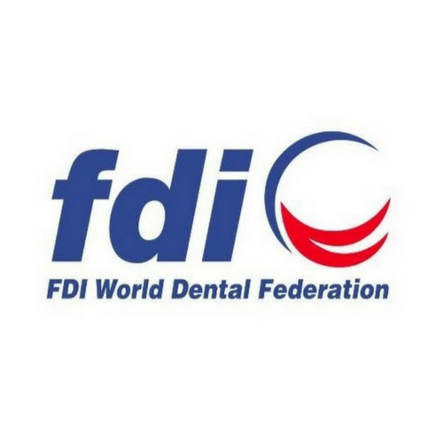 World Dental Federation logo