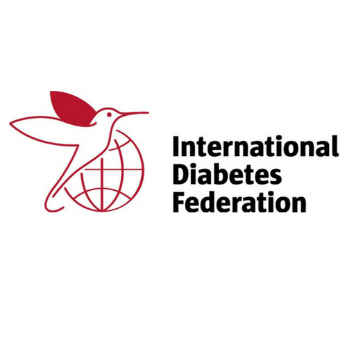 International Diabetes Federation logo