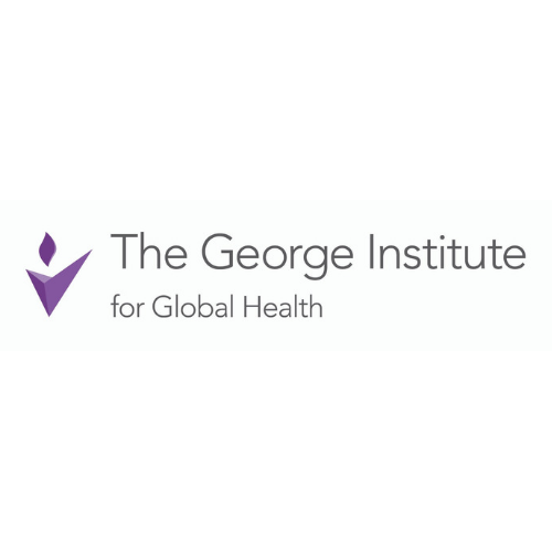 The George Institute logo