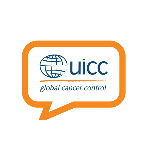 International Union for Cancer Control (UICC) logo